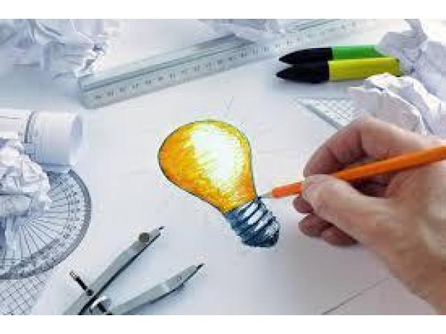 Graphic designer required for creative agency with a handsome salary