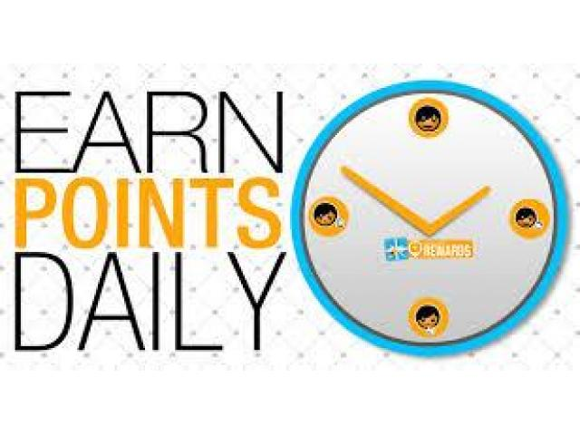 Earn daily just in 1 hour