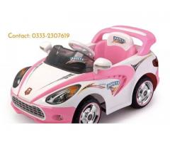 Kids Aston Martin Battery Car for sale