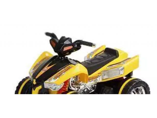 Four wheeller battery bike FOR SALE IN GOOD AMOUNT