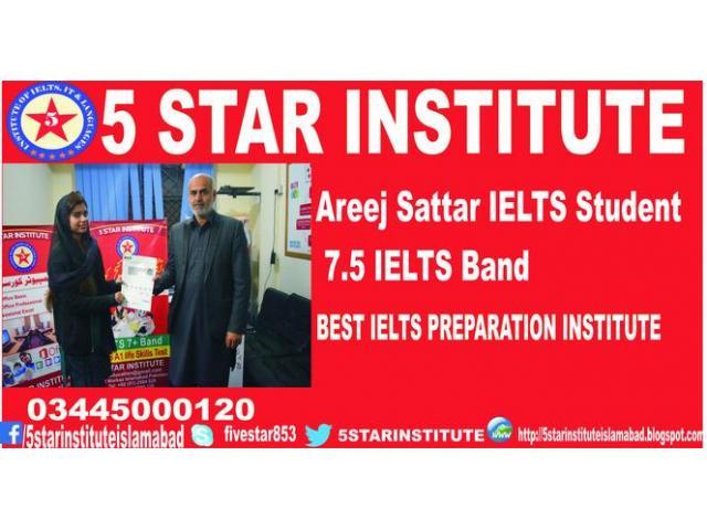 IELTS in Islamabad, Best IELTS Preparation Institute