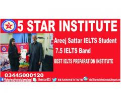 IELTS in Islamabad, Best IELTS Preparation Institute