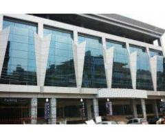 Rania Mall Saddar Rawalpindi:  Shops are available for sale on installments