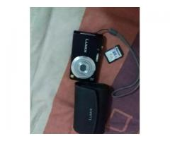 Camera for sale in good amount