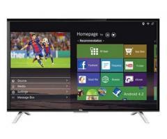 TCL 40″ FULL HD SMART LED 40S4900 (Azadi Offer)