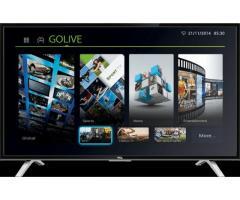 TCL 55″ Flat Panel LED TV L 55S4900 (Azadi Offer)
