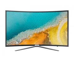 SAMSUNG 55″ FHD CURVED SMART LED TV 55K6500 (Azadi Offer)