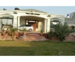 63 MARLA Farmhouse For Sale Mian Channu Khanewal amount is good