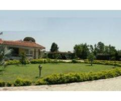 34 Kanal Farm House for Sale in Islamabad price is good