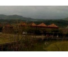 40 Kanal Farmhouse Anza Farmhouse Scheme Barakahu Islamabad