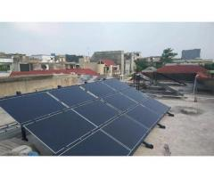 Solar Hybrid System, UPS, Narada Dry Batteries- Street lights FOR sale