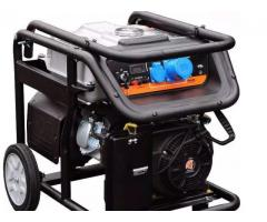 New Generator Set Available FOR SALE