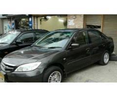Honda civic 2005 for sale in good price