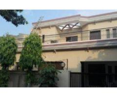 10 MARLA Fully Furnished House, DHA Phase 2 Lahore Amount is good