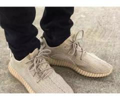 Shoes Adidas Yeezy Oxford Tan for sale in good amount