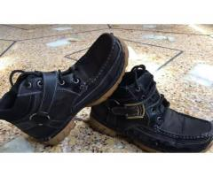 Long shoe condition  FOR sale in good amount