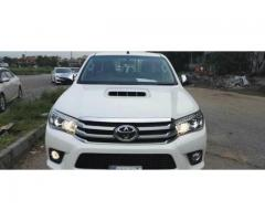 Toyota Revo for sale in good amount