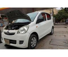 Mira 2009/2012 end Immaculate condition for sale in good amount