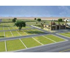 Sky Zone Gwadar:  Residential Commercial Industrial Plots on installments