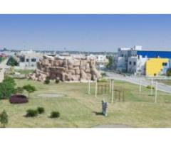 5 Marla ideal location plot is available for sale in Bahria Town Lahore