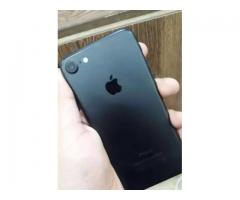 Iphone 7 32gb Mint Condition FOR sale in good price