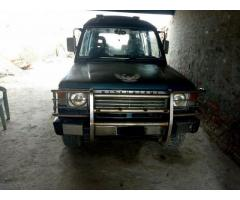 Pajero 2.5TD for sale in good amount