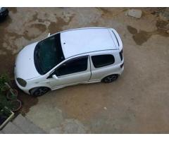Toyota Vitz 1999 FOR SALE IN GOOD RATES