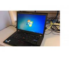 Best Price Lenovo T510 Core i5 (1st Gen) with 4GB Ram + 320Gb Hard