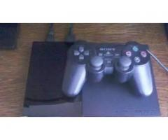 Play station 2 slim for sale in good amount