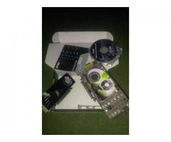 Graphic cards at cheap price combo FOR sale in good amount