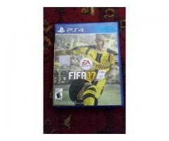 Fifa 17 Region All FOR sale in good amount