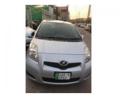 2010 Toyota Vitz for sale in good price
