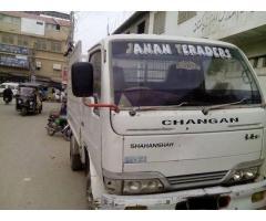 Changan Shahanshah 2006 FOR sale in best price