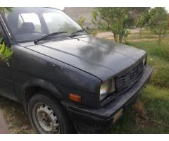 Subaru (1985) FOR SALE IN GOOD RATES