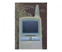 Pocket cam view monitor for sale in good amount