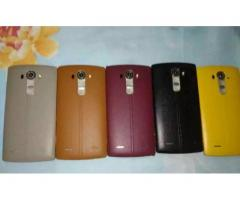 Dual sim, LG G4, brand new. FOR sale in good amount