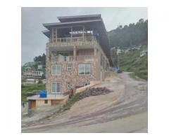 Murree flats for sale in good amount