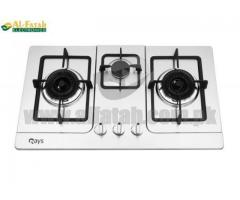 RAYS GAS HOB 8604-SS Safety (Eid Offer)