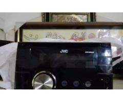 Jvc mp3 aux usb player for sale in good amount