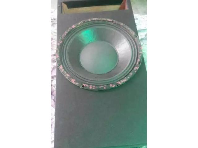 12 inch woofar original condition for sale in good amount