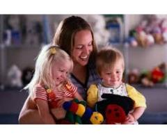 Nanny, Care taker position in FSD with a handsome salary