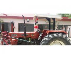 Fiat Tractor 640 for sale in good amount