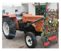 2012 Model Power Stairing for sale in good amount