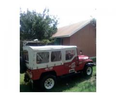 Willyz jeep A American for sale in good amount
