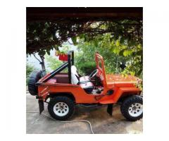 JFor jeep lover beautiful jeep FOR sale in good amount