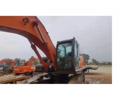 Exivator 450 2012 model for sale in good amount