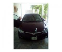 Honda reborn FOR sale in good amount