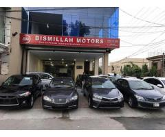 bismillah motors FOR SALE IN GOOD AMOUNT