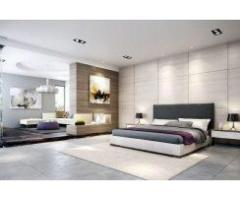 3 Beds Apartment for sale at Gulzar-e-Hijri Karachi.AMOUNT is reasonable