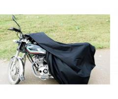 All Motorcycle Covers - DustCover, WaterProof and Anti Scratch